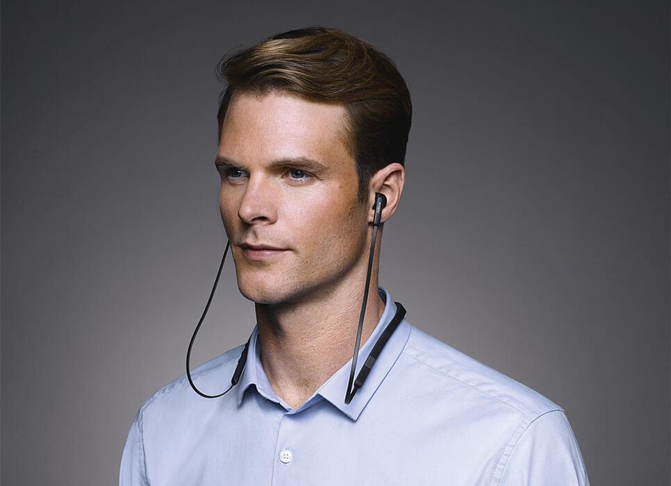 Jabra Elite 25e Bluetooth Headphones