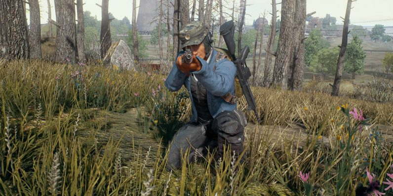PUBG goes free-to-play