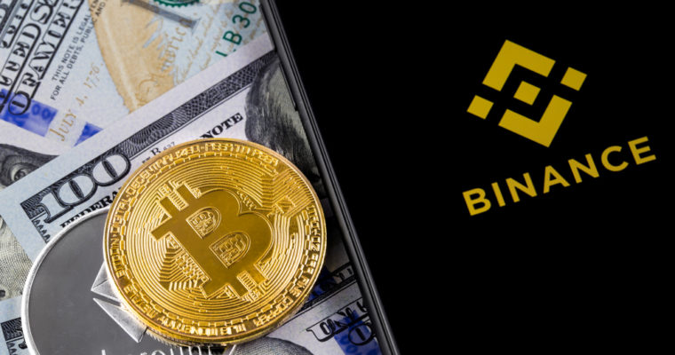 Binance Invests $3 Million
