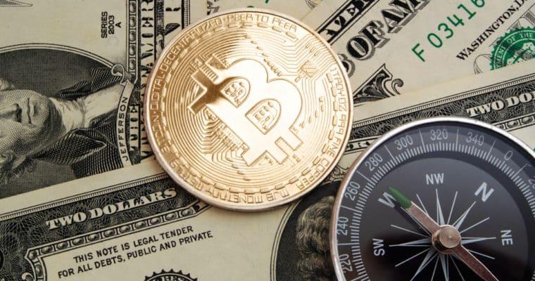 Crypto Market Drops Again