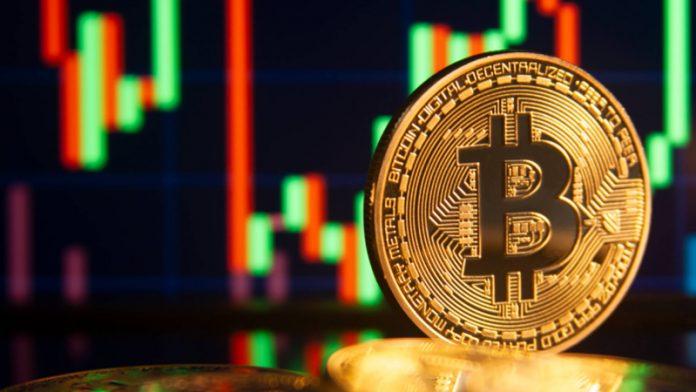 Bitcoin (BTC) Moves Back
