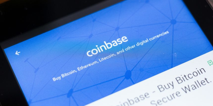 Coinbase Extends PayPal Withdrawal
