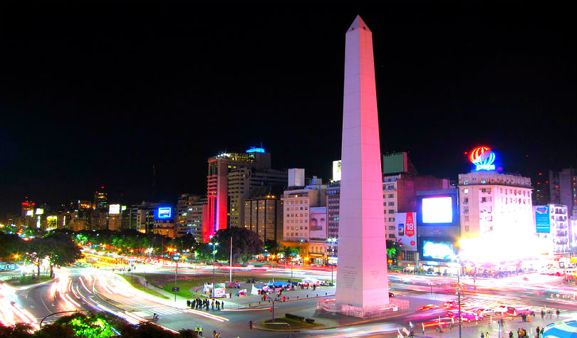 Argentina Accepts Bitcoin Payment