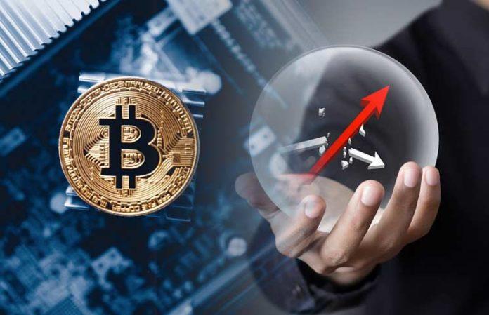 Bitcoin (BTC) Bounce