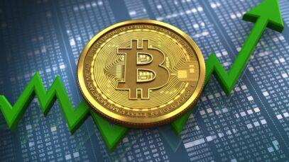 Predicts Bitcoin