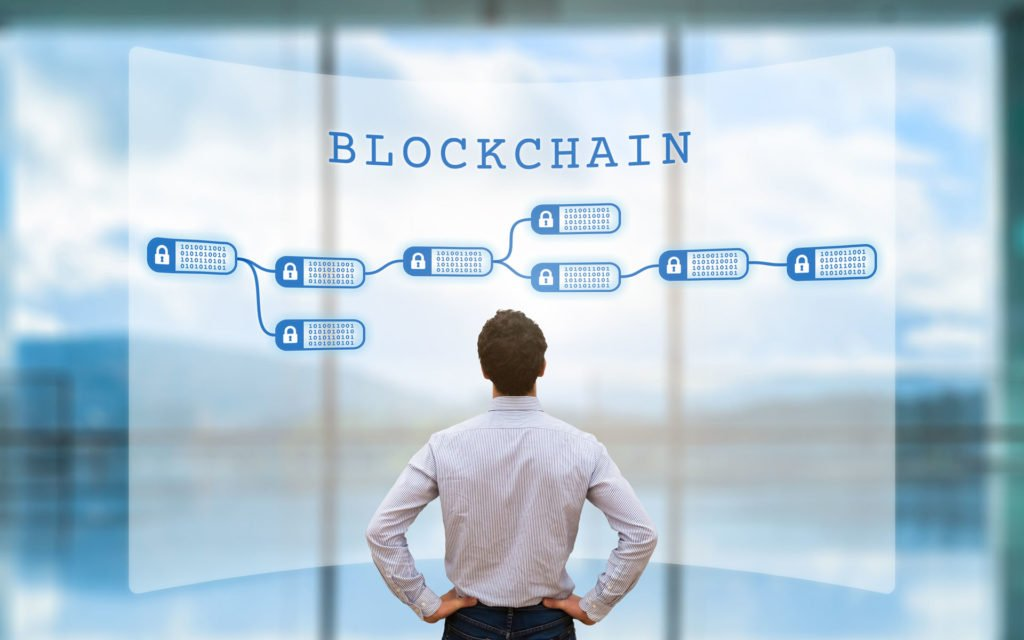 Blockchain Tech