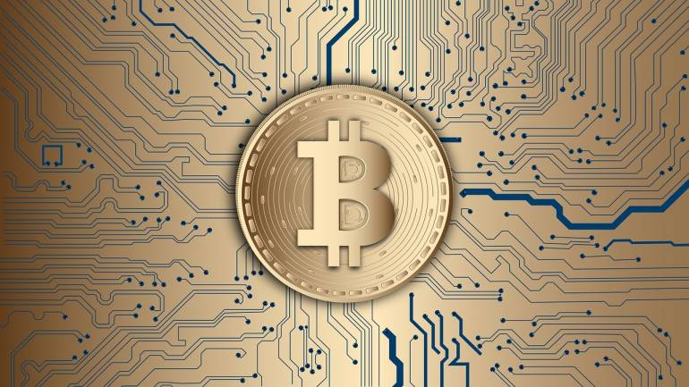 Bitcoin expected to reach $50K