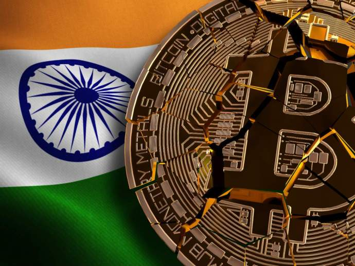 Ban on Cryptocurrencies in India