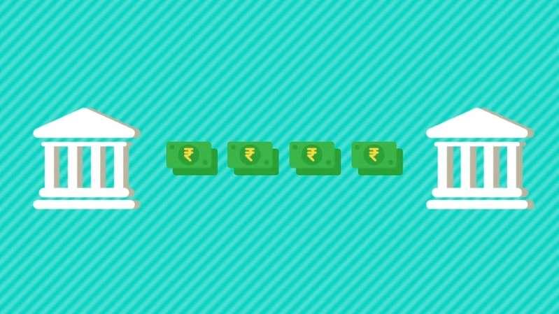 New RTGS money timings