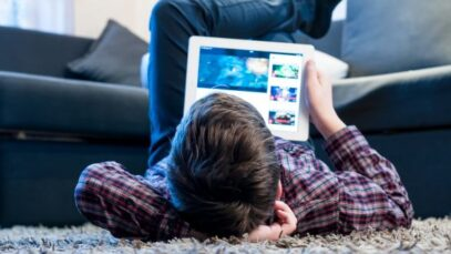 Effective Ways To Keep Your Child Off Gadgets