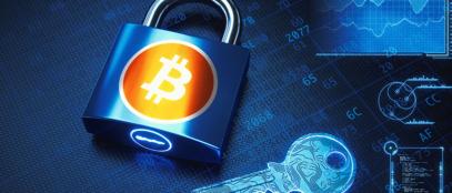 8 Bitcoin Security Tips