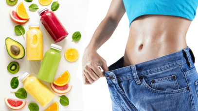The Health Benefits of Juicing and Weight Loss