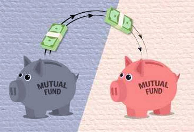 How to transfer mutual fund holdings when an investor dies?