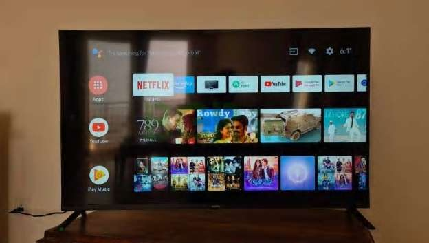 Realme Smart TV with 43-inch and 32-inch panels now available offline