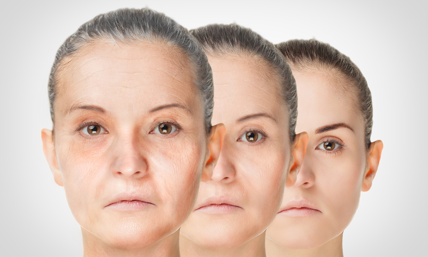 Bad Habits That Make Your Skin Age Faster