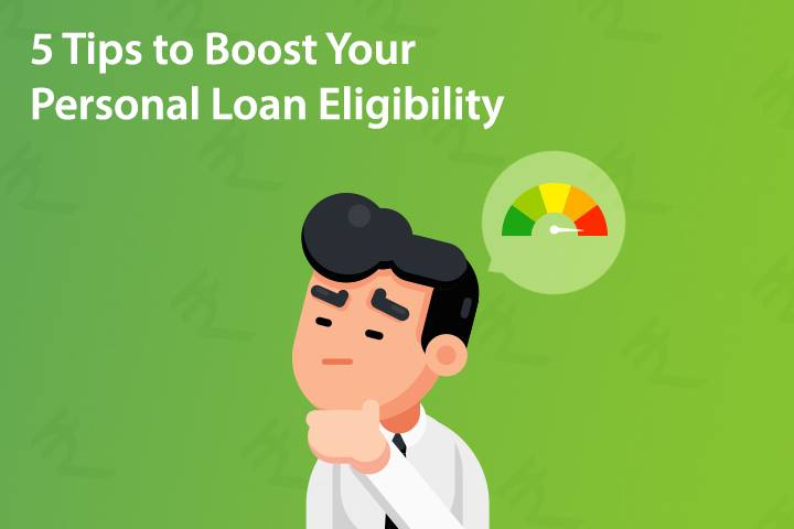 Personal Loan Approved