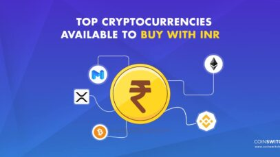 Cryptocurrency in India 2021