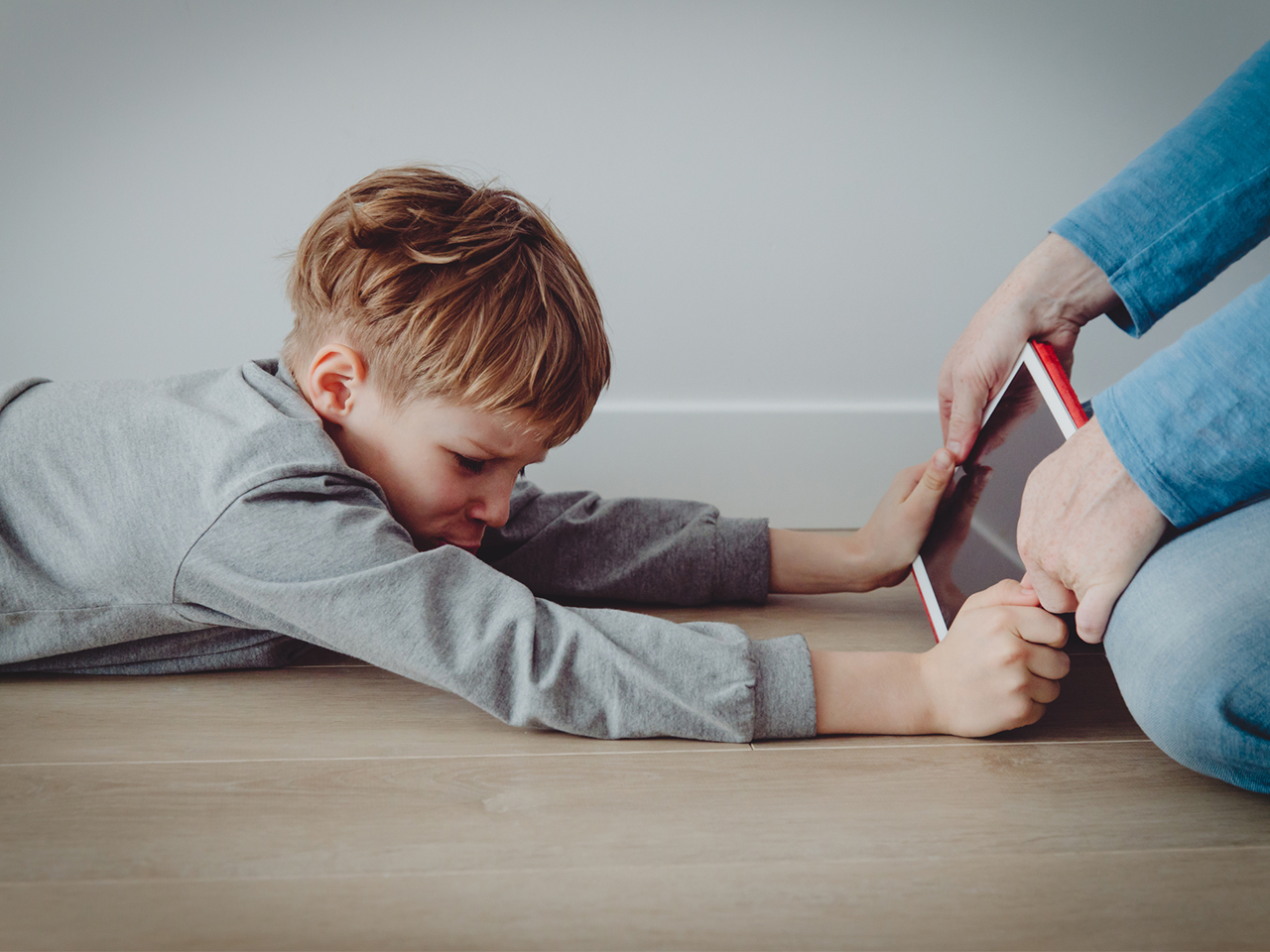 How To Keep Your Children Busy At Home Without Screen Time?